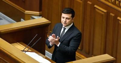 Лидер президентского рейтинга — Зеленский, в парламентском есть определенные изменения — опрос КМИС