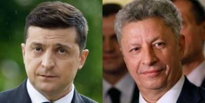 Во 2-й тур президентских выборов выходят Зеленский и Бойко – опрос КМИС