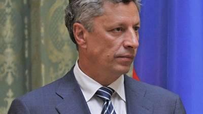 Украинские социологи определили главного соперника Зеленского на выборах