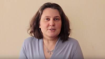 Юрист Монтян с иронией вспомнила об обещания Кравчука на посту президента Украины