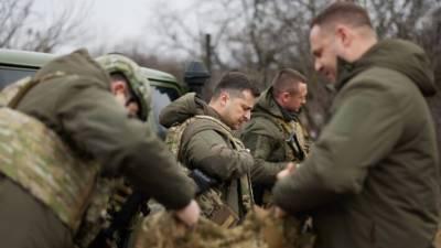 Погребинский объяснил, почему Киев не решится на масштабное обострение