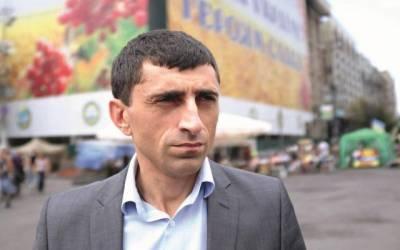 Замглавы МВД Украины назвал закрытие телеканалов в стране ударом по России