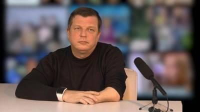 """Украинский политик назвал Зеленского """"аферистом, который снова обманул украинцев"""""""