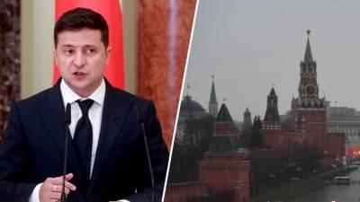 «Запутался в формулировках»: в России ответили на заявление советника главы МВД Украины о «сильном ударе» по Москве