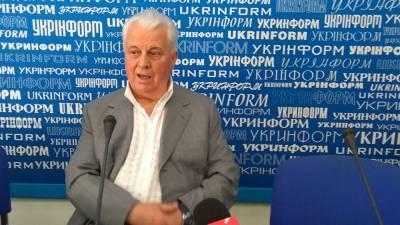 Первый президент Украины назвал условие сохранения СССР в 1991 году