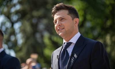 Зеленский анонсировал старт работы Центра противодействия дезинформации