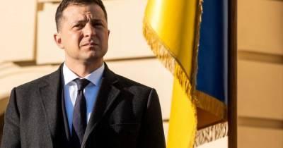 """Зеленский заявил, что те, кто нарушают языковой вопрос, """"хотят хайпануть"""""""