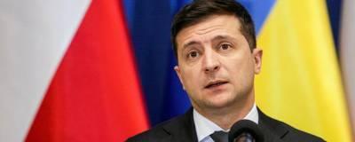 Зеленский: Языковой вопрос на Украине не актуален