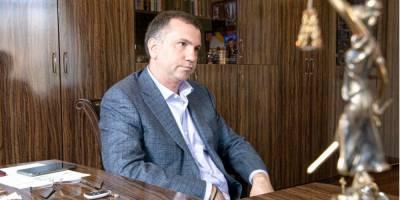 Главу ОАСК Вовка не смогли доставить в суд для избрания меры пресечения