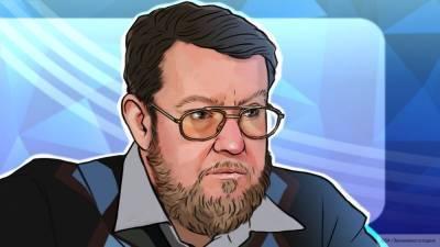 Сатановский объяснил, какие он испытывает ощущения при анализе отношений РФ и Украины