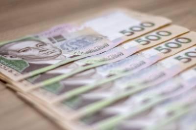 Украл 40 тысяч гривен: в Самборе патрульный случайно задержал грабителя – фото