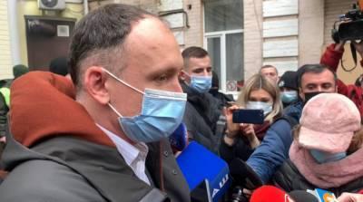 Генпрокурор не может вернуть дело Татарова в НАБУ – Печерский суд