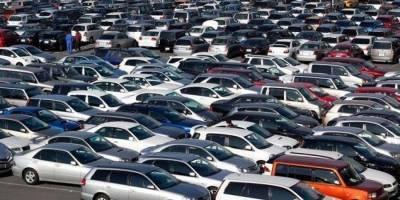Рынок подержанных автомобилей. Какие марки пользуются наибольшей популярностью в Украине