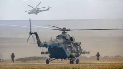 США ответили на заявление Украины о российских войсках у границ