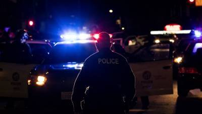 Четыре человека погибли при стрельбе в штате Калифорния