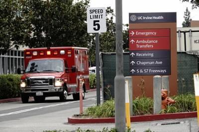 При стрельбе в бизнес-комплексе в США погибли четыре человека