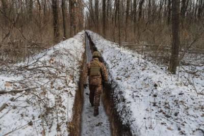 В ТКГ рассказали, что поможет возобновить режим «тишины» в зоне ООС