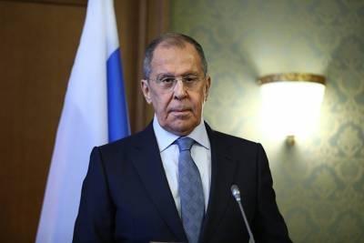 Лавров назвал сроки возвращения посла России Антонова в США