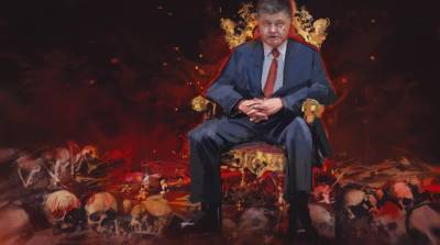 Священник рассказал о захватах храмов на Буковине порошенковскими...