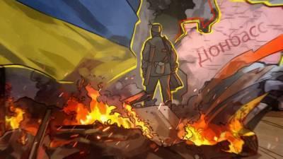 Шуфрич признал, что Украина при Зеленском не вернет Донбасс обратно