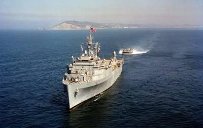 """""""Рутинный характер"""": В США прокомментировали возможную отправку кораблей в Чёрное море"""