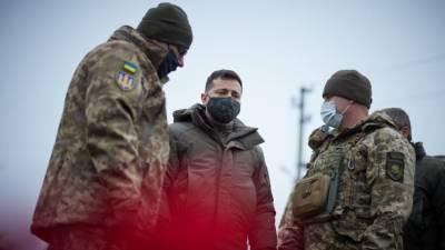"""Вице-премьер Резников: Украина не будет """"насильно освобождать"""" Донбасс"""
