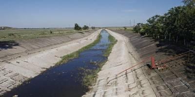 Россия добивается поставок воды в Крым, но Украина не может на это пойти, говорит Айдер Муждабаев - ТЕЛЕГРАФ