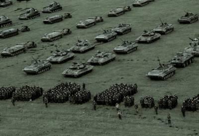 «Стоит напрячься»: Военкор Коц рассказал, когда Украина может начать войну