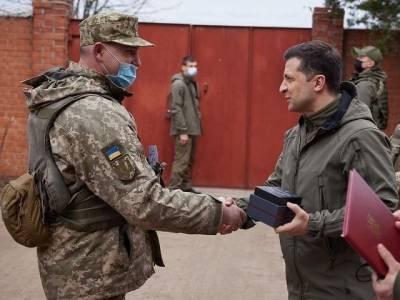 Вице-премьер Украины заверил, что никаких планов по захвату Донбасса у Киева нет