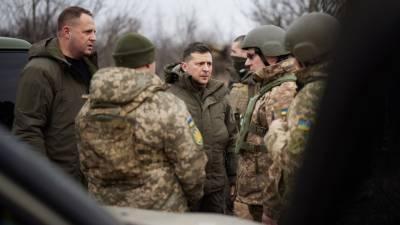Сатановский призвал Киев не «кочевряжиться» и признать гражданскую войну на Украине