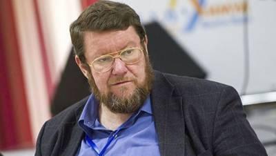 Сатановский посоветовал Киеву признать конфликт в Донбассе гражданской войной