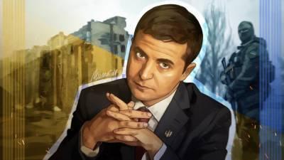 Политолог Неменский предрек Зеленскому незавидную участь