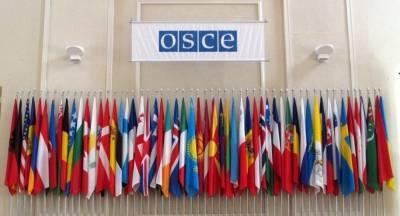 Российские войска возле украинской границы: Украина инициирует спецзаседание в ОБСЕ