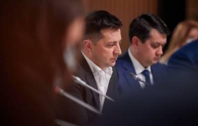 Страшный суд Зеленского: два года обещаний и никакого прогресса