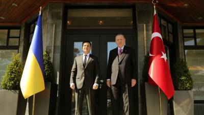 Турция готова оказать поддержку для решения конфликта на востоке Украины