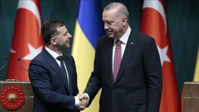 Турция построит квартиры для крымских татар в трех городах Украины