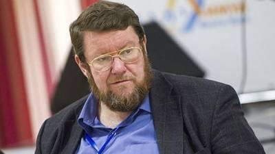 Сатановский объяснил, почему Кравчук позволяет себе дерзкие выпады в сторону РФ