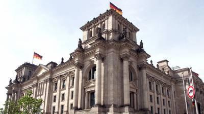 В Бундестаге оценили возможность новых санкций против России