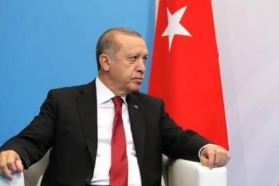 Эрдоган указал на позицию Турции по принадлежности Крыма на фоне обсуждения приостановки авиасообщения со страной