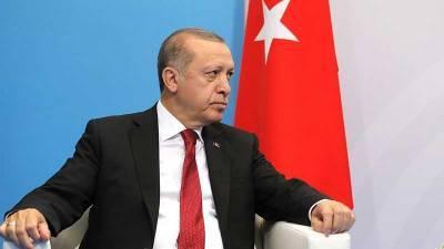 «Ради спокойного будущего»: Эрдоган заявил, что пытается усадить Москву и Киев за стол мирных переговоров