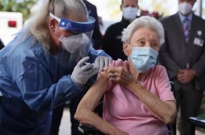 В Минздраве рассказали, кто в Украине первым получит вакцину Pfizer