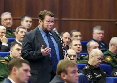 """Сатановский о надеждах Украины на мировую поддержку: """"Киев изрядно всех в этом подлунном мире достал"""""""