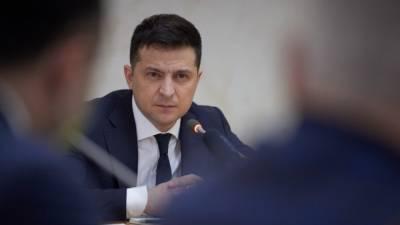 Украинский политолог предсказал связи Зеленского с восточными партнерами
