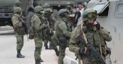 В российском Пскове учительница вышла на пикет против войны с Украиной