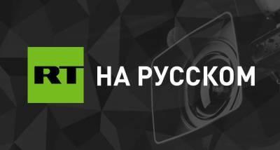 Мотострелки провели учения в горах Крыма
