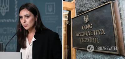 У Зеленского исключили наступление ВСУ на Донбасс