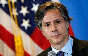 Госсекретарь США летит в Брюссель говорить о ситуации в Украине