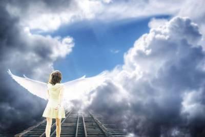 Американский ученый объяснил, куда перемещается душа человека после смерти