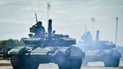 В офисе Зеленского оценили возможность наступления на Донбасс