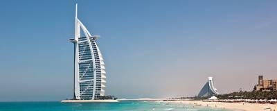 Бюджетно слетать в Дубай возможно из семи городов России